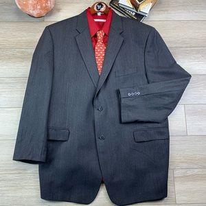 DKNY Men's Blazer Sports Coat